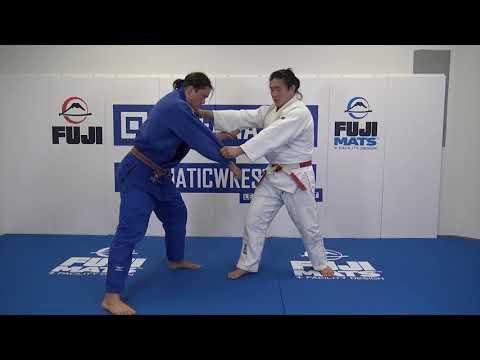 Grip fight strategies BJJ