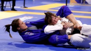 Can you get a black belt in BJJ without competing?