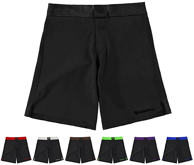 Best cheap BJJ shorts: Sanabul