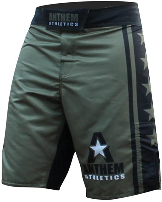 Cool grappling shorts