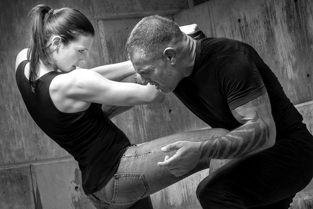 How long does it take to get a black belt in Krav Maga?