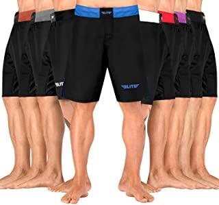 Cheap BJJ shorts by Elite Sports