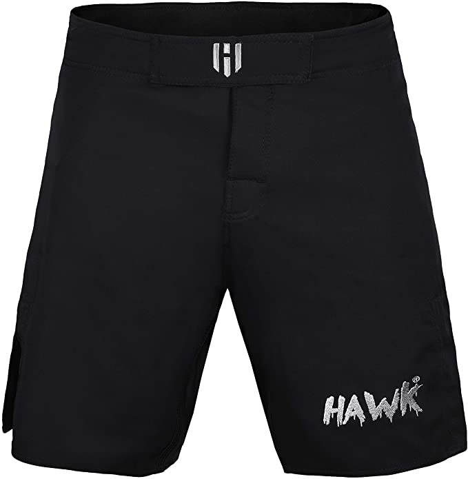 Cheapest no gi BJJ Shorts by Hawk