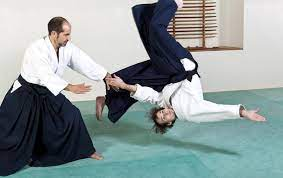How long does it take to get a black belt in Aikido?