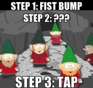 BJJ white belt tips for beginners