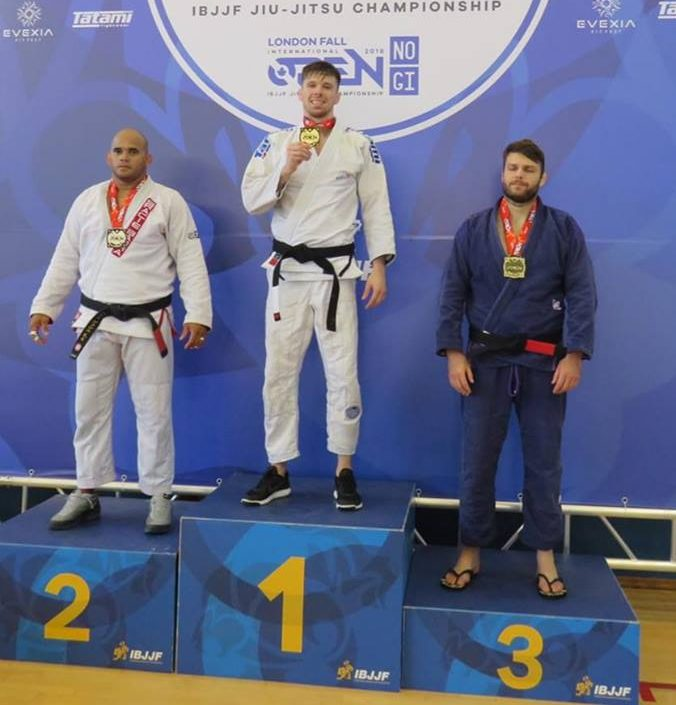 Do you have to compete to get a black belt in BJJ?