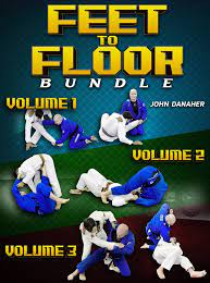 Feet to floor review danaher
