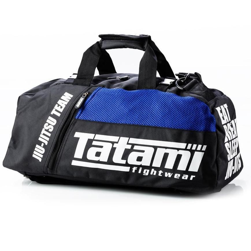 Tatami jiu jitsu gear bag review